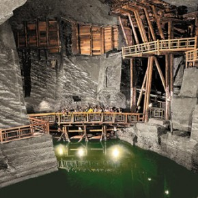 The Underground - Cities and Subcultures Beneath the Earth