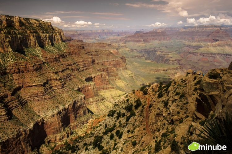 4-The 35 Most Spectacular National Parks on Planet Earth-Grand Canyon