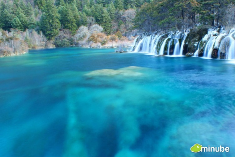 5-The 35 Most Spectacular National Parks on Planet Earth-Jiuzhaigou Valley