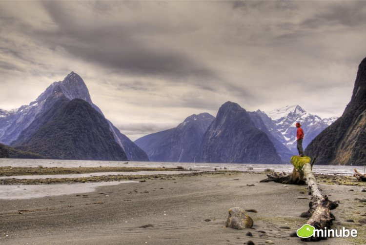 10-The 35 Most Spectacular National Parks on Planet Earth-Fiordland National Park, New Zealand