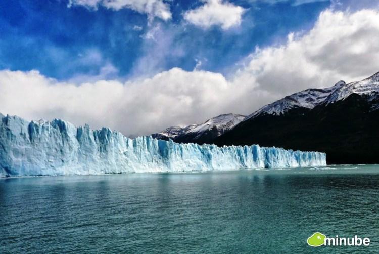 17.) Los Glaciares National Park, Argentina