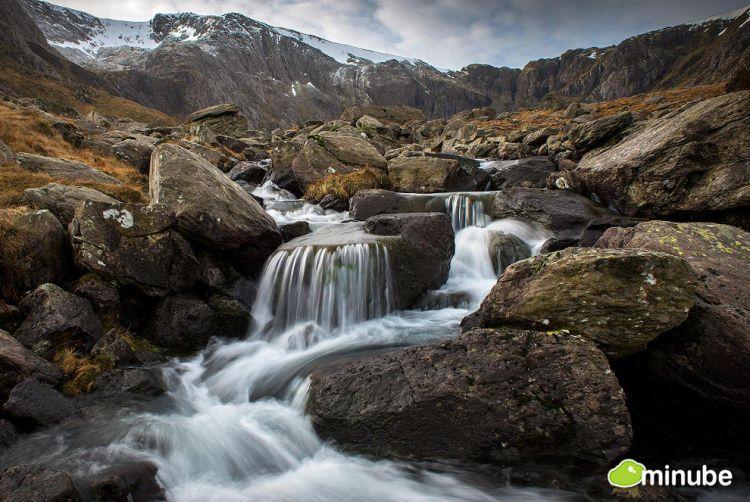 25.) Snowdonia National Park