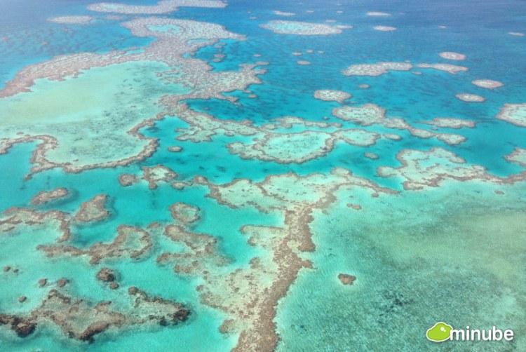 32.) Great Barrier Reef Marine Park