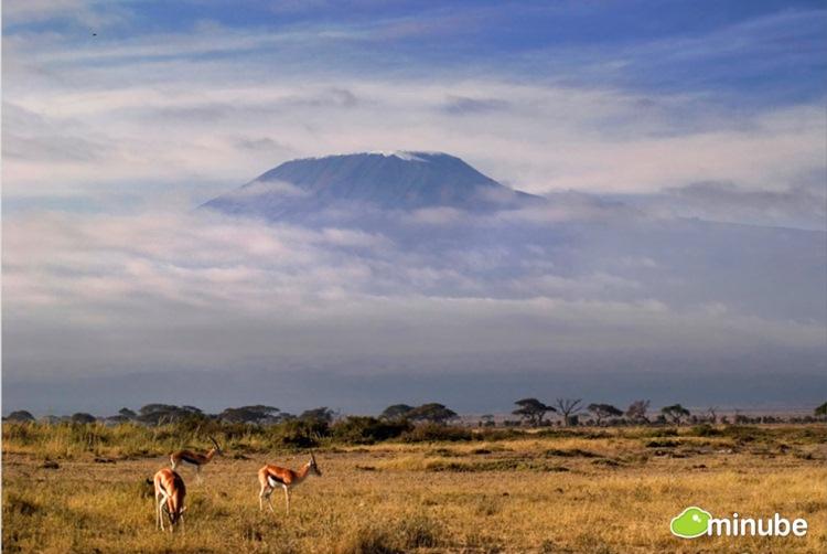 33.) Kilimanjaro National Park