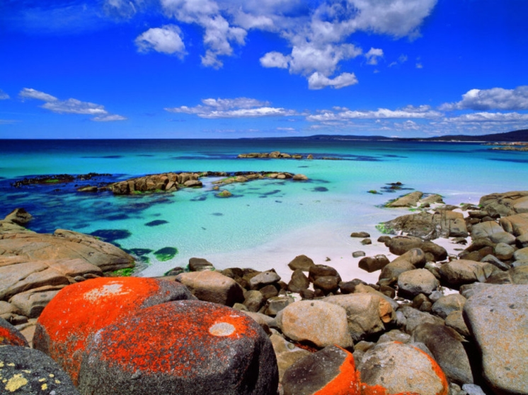 27.) Bay of Fires