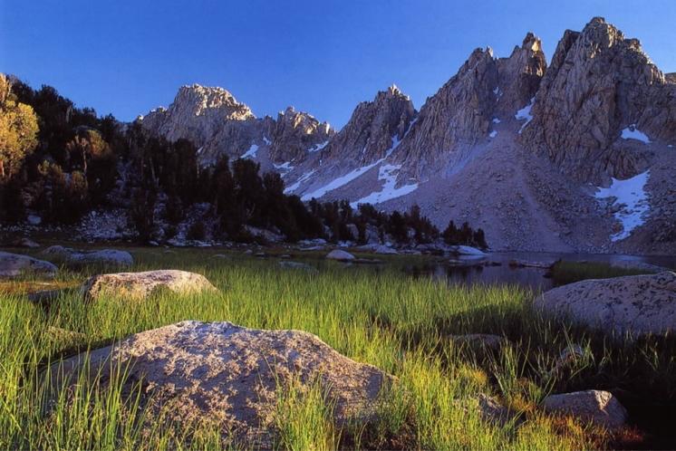 29.) Appalachian Trail