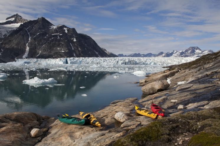 31.) Polar Route