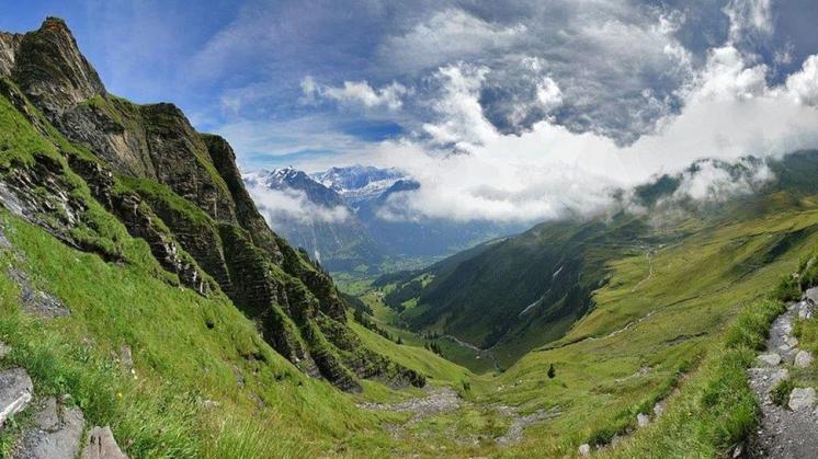 34.) Grindelwald