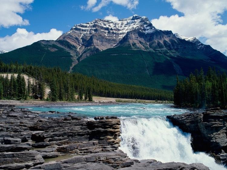 5.) Jasper National Park 2
