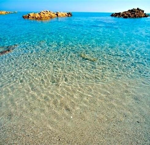 9.) Sardinia