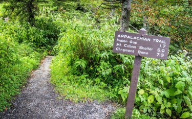 How to Hike the Appalachian Trail [The Definitive Guide]