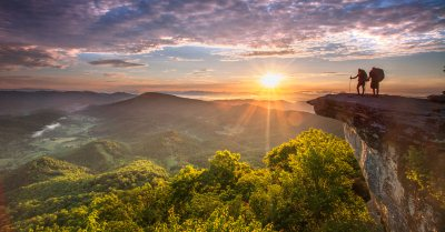 How to Hike the Appalachian Trail – The Definitive Guide Sunrise