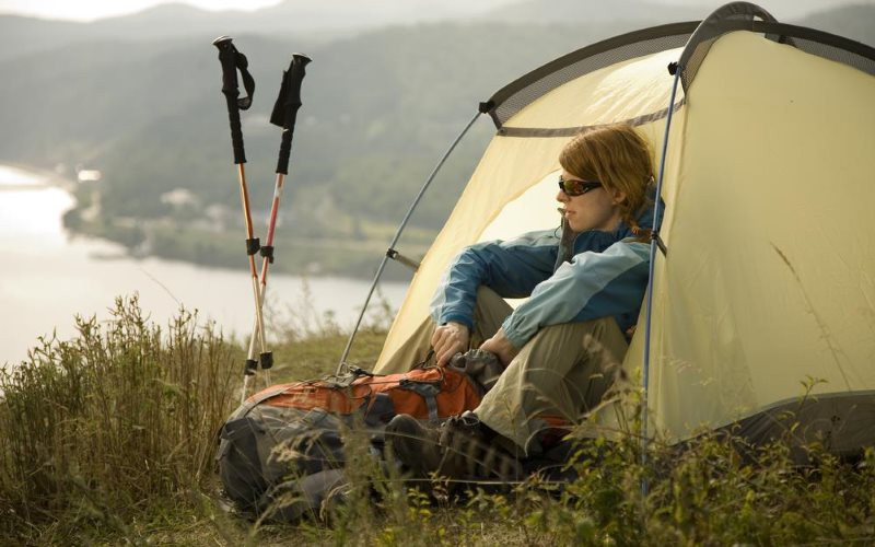 How To Choose A Backpacking Tent - Your Ultimate Guide