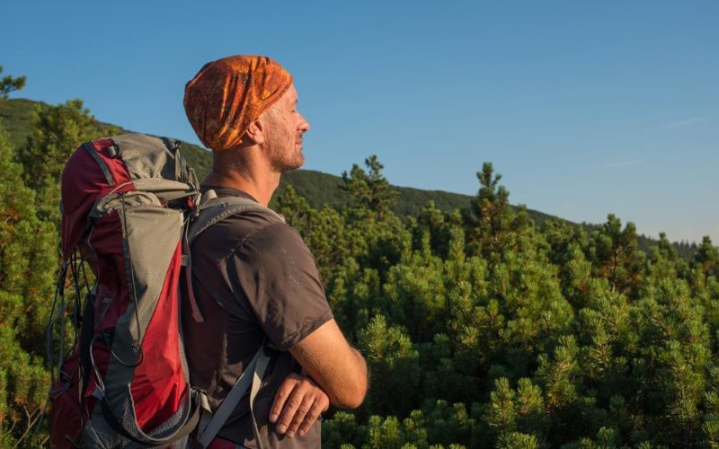 Ultralight Backpacking Guide (How to Easily Conquer Lightweight Hiking)