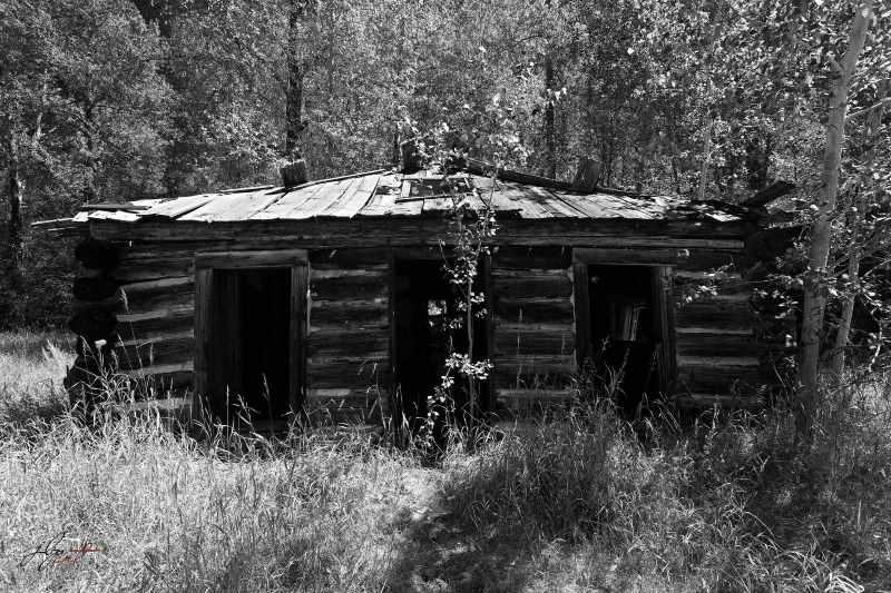 7) Bodie - Haunted Hiking Trails In Washington