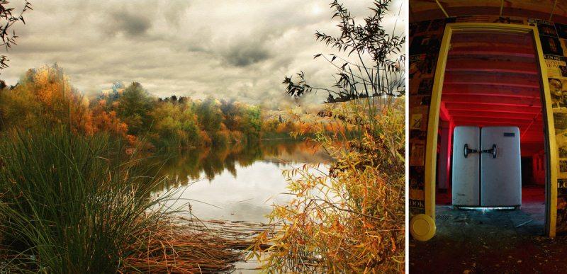 5 - Lake Elsinore - 10 Most Haunted California Lakes