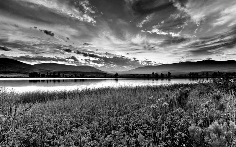 7 - East Lake - 10 Most Haunted California Lakes