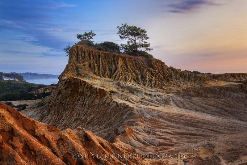 1 - Broken Hill - 10 Best Hidden Hikes In California