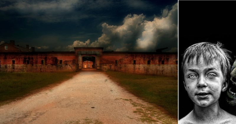 9) Florida - Fort Clinch Fort Clinch - Haunted Hiking Trails 50 States