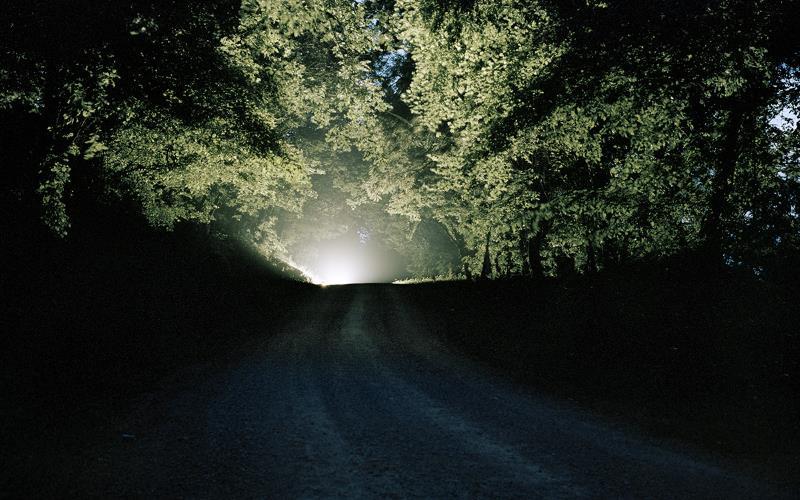 25) Missouri - Devil's Promenade Joplin - Haunted Hiking Trails 50 States
