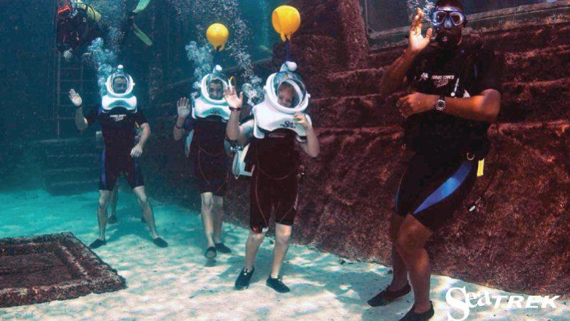 1) Catalina Island - 10 Exhilarating Adventure Vacations In California