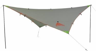 Tent Tarps - Popular Tents 375