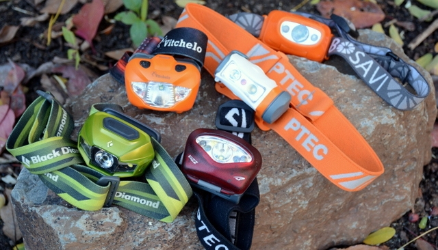 Gear Review: 5 Best Backpacking Headlamps