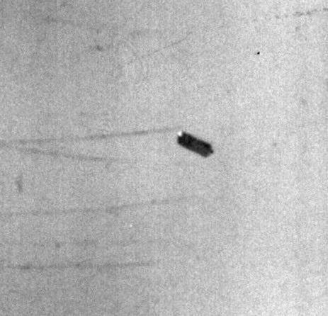 6 - Santa Ana - UFO Sightings California