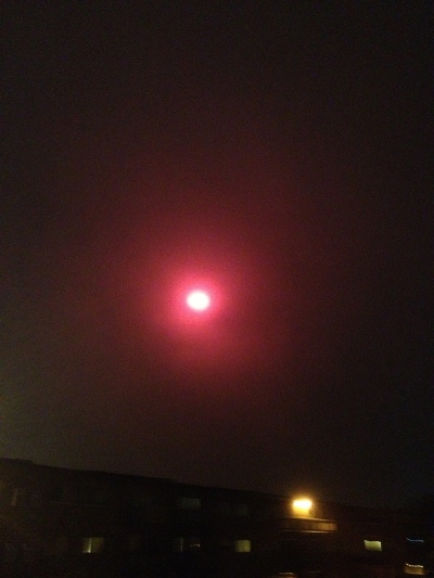 1 - Antioch Fireball - UFO Sightings California