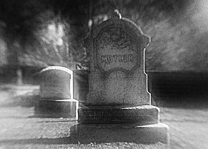 7 - Sacramento City Cemetery, Sacramento - 10 Haunted Cemeteries California