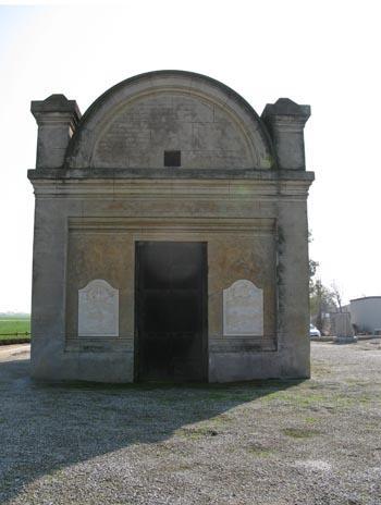 2 - Calvary Cemetery, Hanford - 10 Haunted Cemeteries California