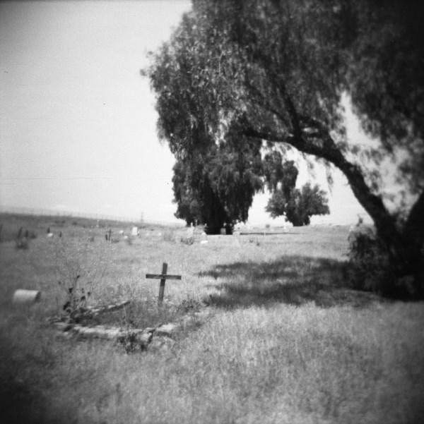 3 - Agua Mansa Pioneer Cemetery - California Cemeteries Vampires
