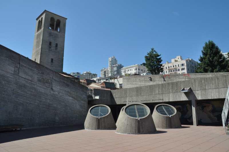 UC San Francisco's California School of Design