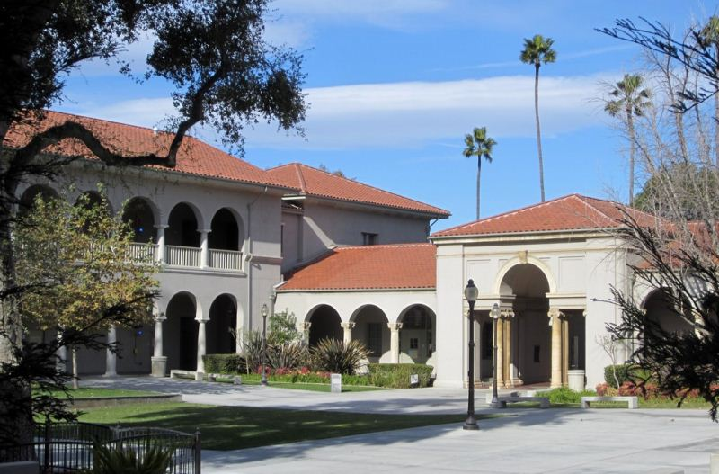 Riverside City College Campus