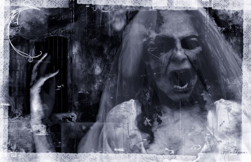 The La Llorona legend extends beyond the borders of Mexico into America.