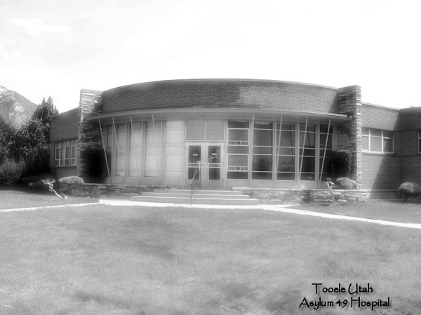 Tooele Hospital, Utah