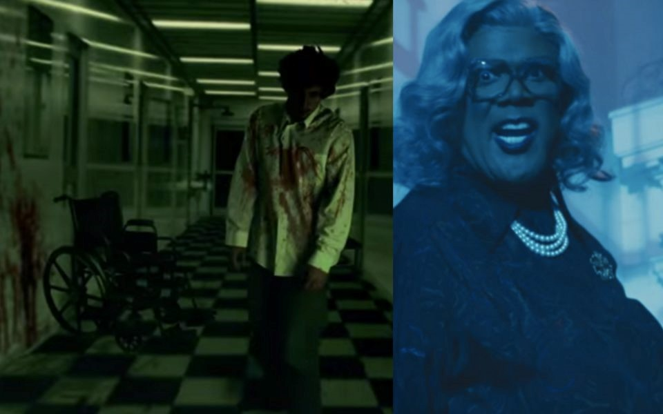 Tyler Perry's Madea Gets Her Own Zombie Comedy-Horror Movie