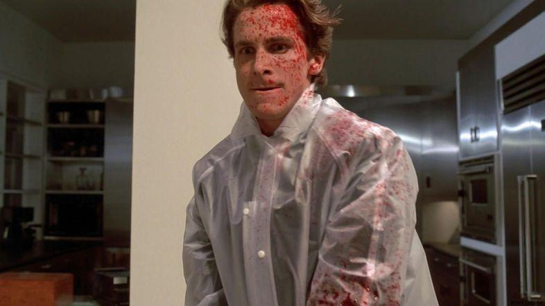 American Psycho - a modern classic horror movie?