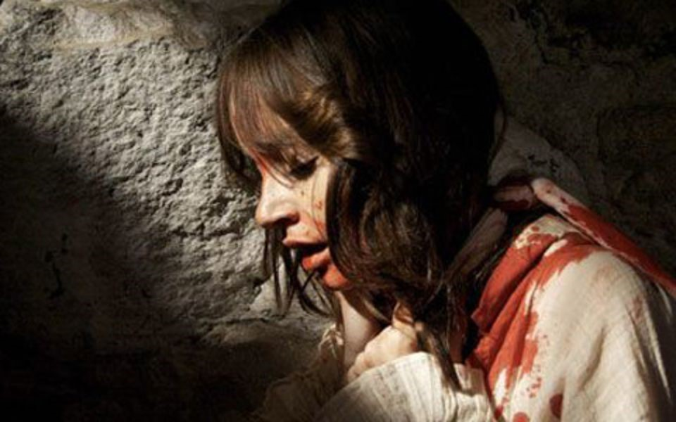 Hulu is offering a great selection of horror movies