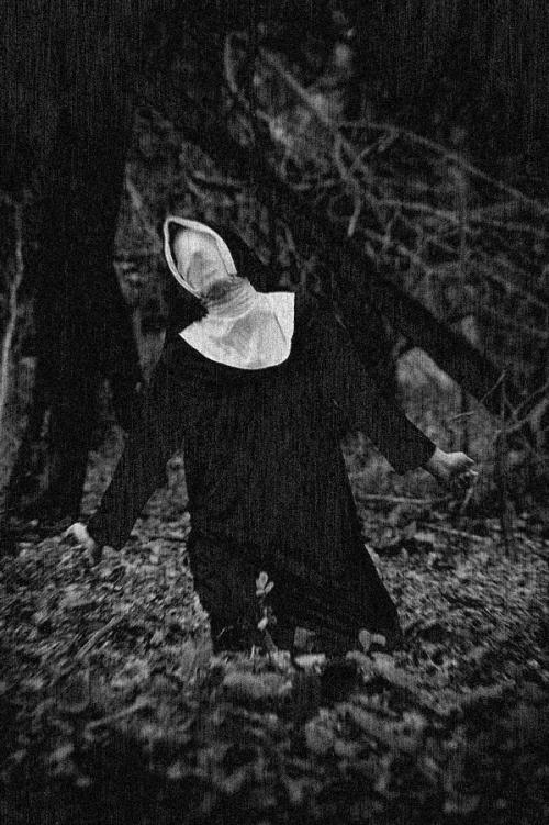 St. Anne's Retreat, also known as The Nunnery, has a dark history and is one of the most haunted places in Utah