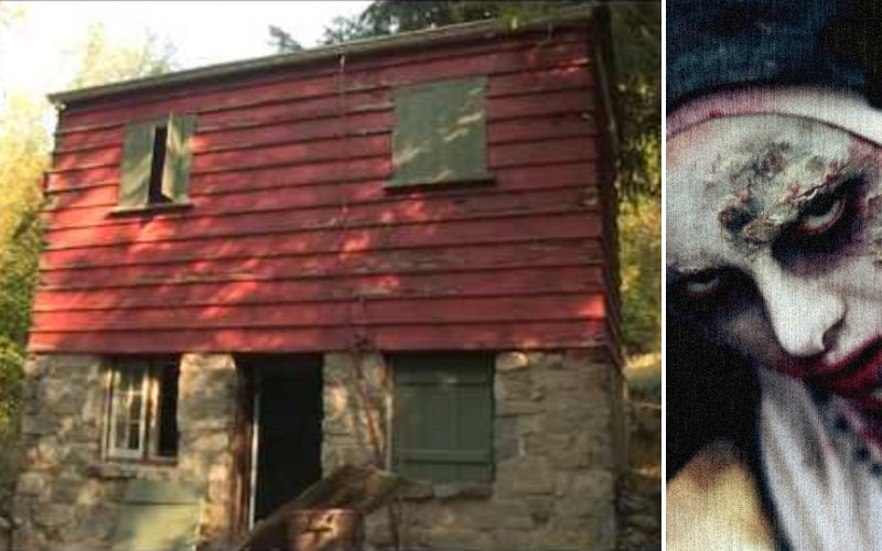 This Shocking Story Of St. Anne's Retreat Will Terrify You