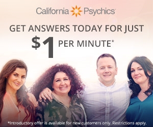 Get Answers at California Psychics