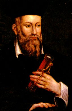 Nostradamus, the greatest prophet in human history
