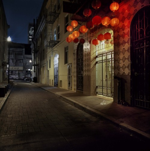 Chinatown Ghost Walking Tour - from 4 Most Thrilling Haunted Tours in San Francisco