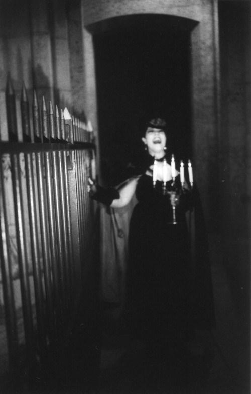 Vampire Tour of San Francisco