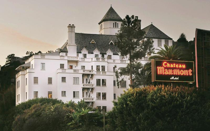 10 most haunted hotels in southern california for Haunted hotels in los angeles ca