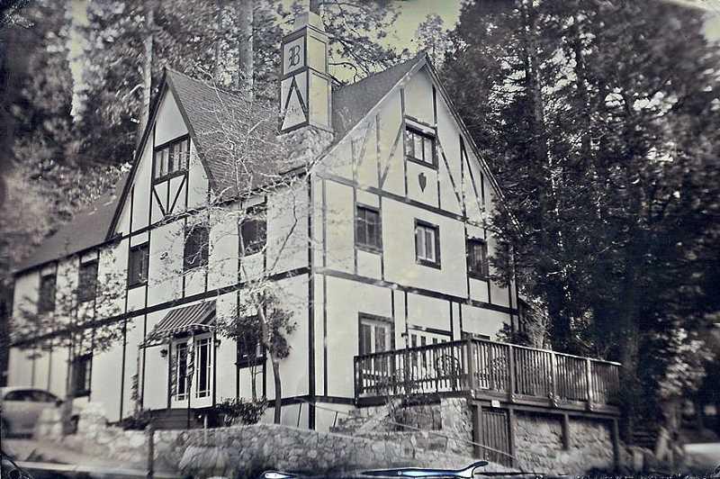 Bracken Fern Manor, Lake Arrowhead