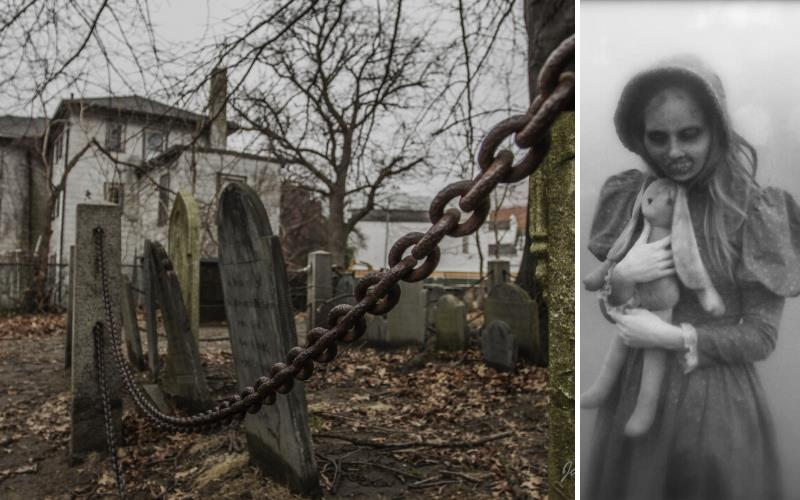 10 Most Haunted Cemeteries in Southern California