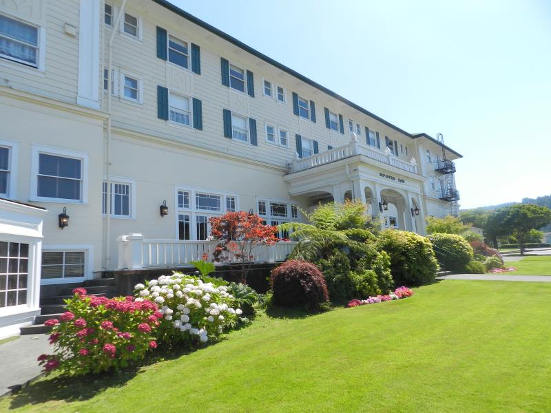 Haunted Hotel - Scary Nights at the Scotia Inn