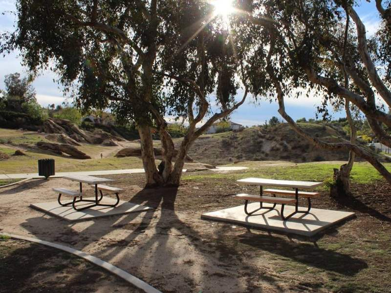 Haunted Simi Valley - The Meat-Head of Sycamore Park